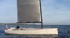 2012 M Boats Setton 32 Custom