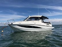 2018 Quicksilver Activ 855 Weekend
