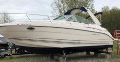 2008 Monterey 315 Sport Yacht