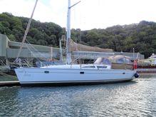 2002 Jeanneau Sun Odyssey 40