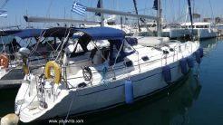 2003 Dufour Gib'Sea 41