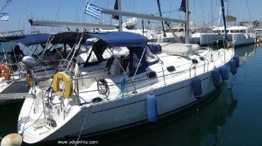 2003 Dufour Gib'Sea 41
