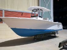 2021 Sea Hunt 27 Gamefish