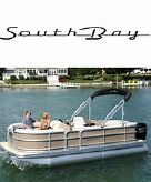 2021 South Bay S224E Bar Boat Tripple