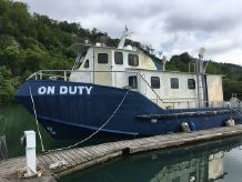 1983 Custom Workboat