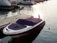 2006 Chris-Craft Launch 25