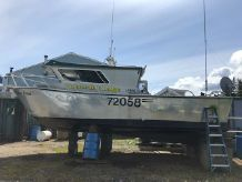 1999 Cold Water Boats Sport Fisher
