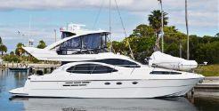2003 Azimut 46 Motor Yacht