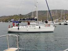 2003 Jeanneau 43