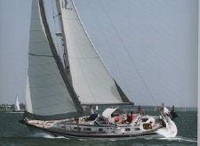 2008 Hallberg-Rassy 43 MK II