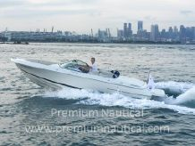 2006 Chris-Craft Launch 22