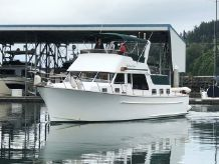 2007 Westcoast Tolly Hull Cockpit Trawler