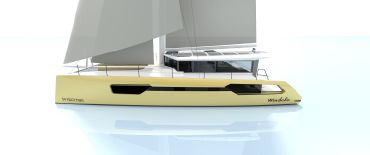 2021 Windelo 54 Yachting