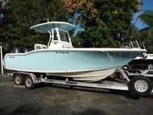 2020 Tidewater 252 CC Adventurer