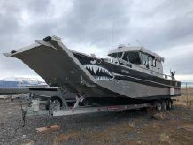 2018 Custom Hard Drive Marine 3611