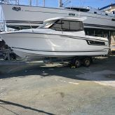 2021 Jeanneau Merry Fisher 695 S2