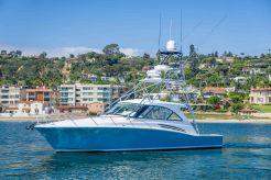 2015 Hatteras 45 Express Sportfish