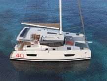 2020 Fountaine Pajot Isla 40
