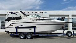 1999 Chaparral Signature 27