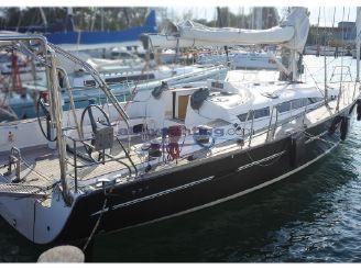 2011 Elan 450