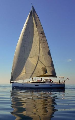 2016 X-Yachts