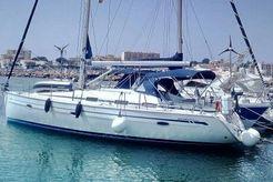 2007 Bavaria Cruiser 39