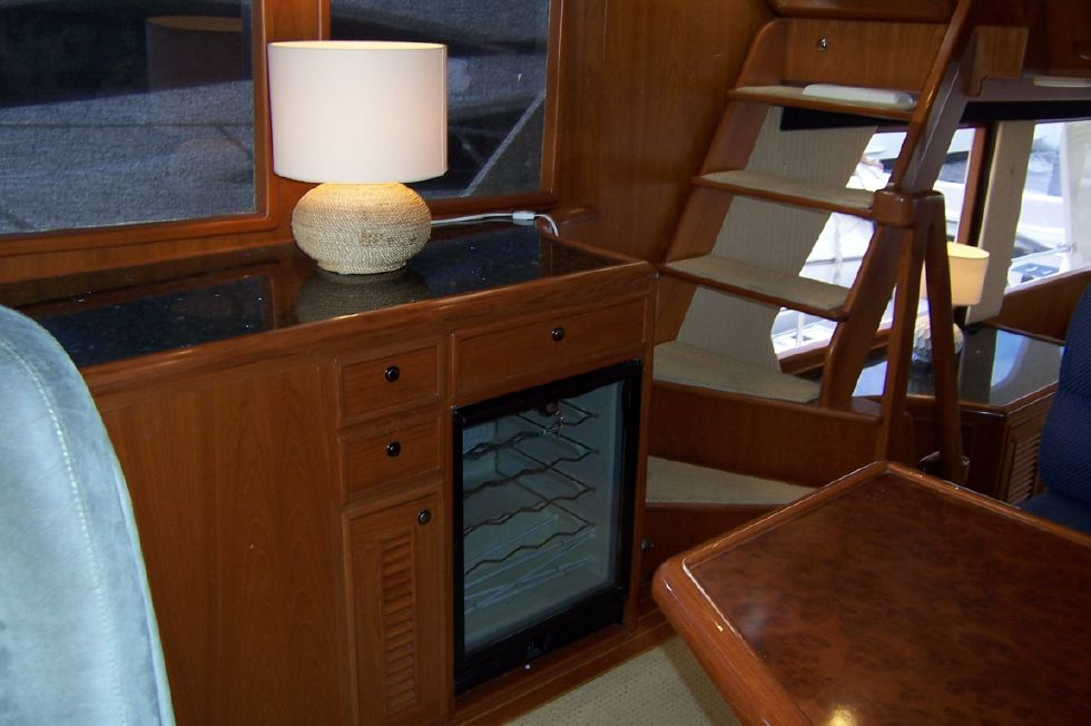62 Offshore PH Pilothouse 2