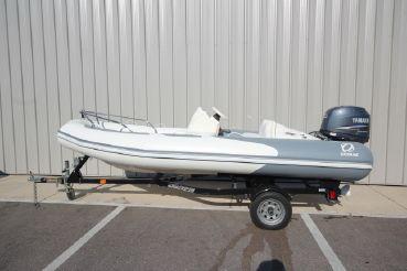 2007 Zodiac Yachtline 420 DL NEO