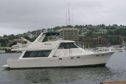 1998 Bayliner Pilothouse 4788