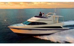 2012 Carver 41 Motoryacht