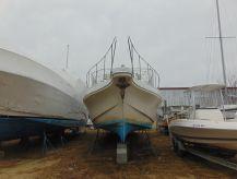1990 Bluewater Yachts Coastal Cruiser 55