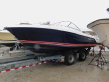 2012 Pursuit DC 235 Dual Console
