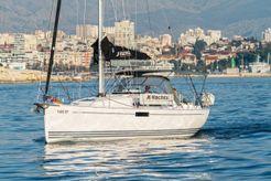 2018 X-Yachts Xc 35