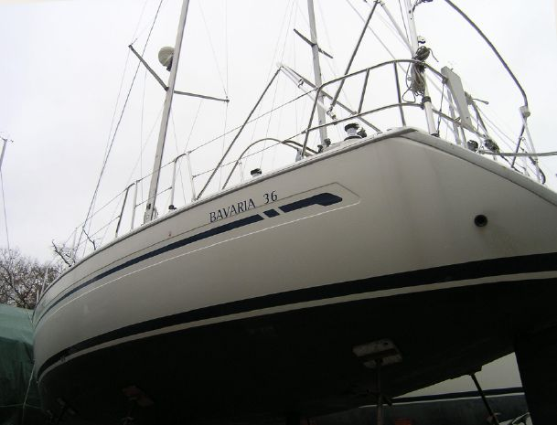2005 Bavaria Brokerage Sell
