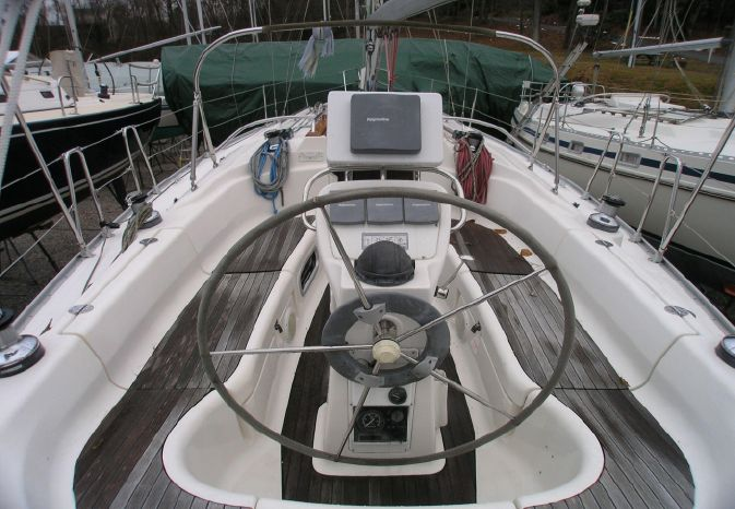 2005 Bavaria Brokerage Rhode Island
