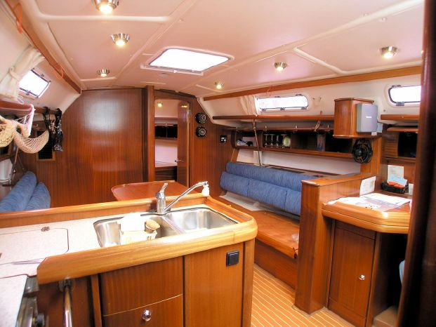 2005 Bavaria Brokerage New England