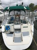 1990 Hunter Legend 35.5
