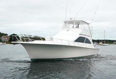 2002 Ocean Yachts 48 Super Sport