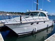 2005 Glacier Bay 3480 Ocean Runner