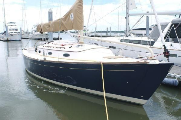 2017 Alerion Sell BoatsalesListing