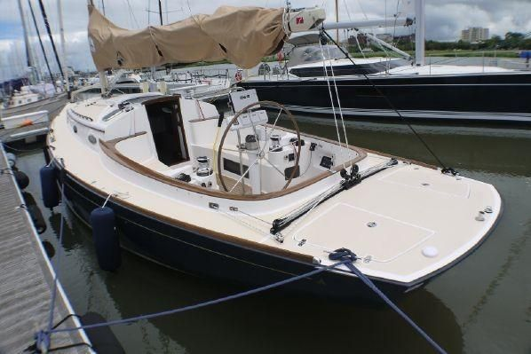 2017 Alerion Sell Purchase
