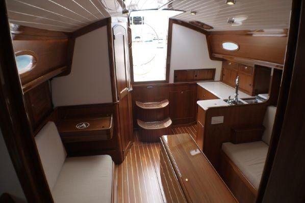 2017 Alerion For Sale New England