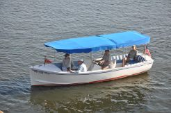 1990 Duffy Electric Boat