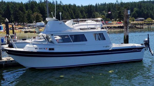 Sea Sport Navigator