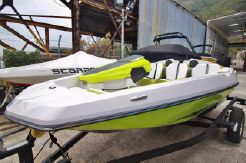 2016 Scarab 165 H.O. Impulse