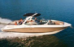 2011 Sea Ray 270 SLX