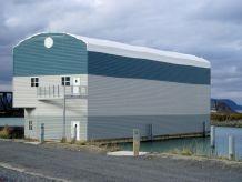 2005 Custom Boathouse