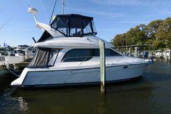 2001 Bayliner 3788 Command Bridge Motoryacht