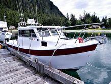2002 Osprey Long Cabin 26