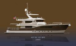 2019 All Ocean Yachts Bc 103 Multi Purpose Explorer